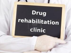 Drug Rehabilitation Information