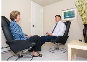 Inpatient Drug Rehabilitation Program